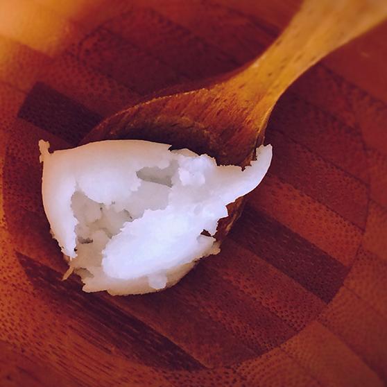 conosciamo l'olio di cocco