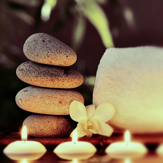 spa in casa. relax a costo zero