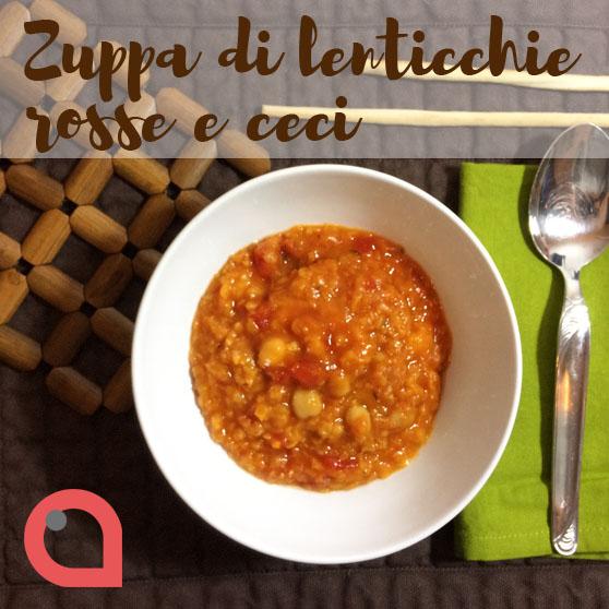 lenticchie rosse alla paprika